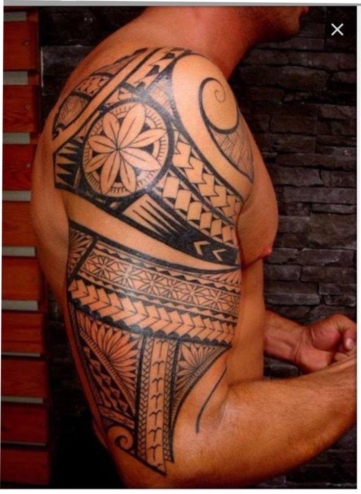 Tatuajes Maories Para El Brazo Stunning Plantillas Y Diseos De