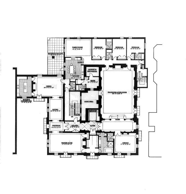 Playboy Mansion Renovation, USA