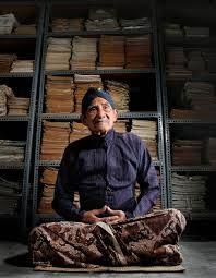 The Service of Sultan Palace Yogyakarta