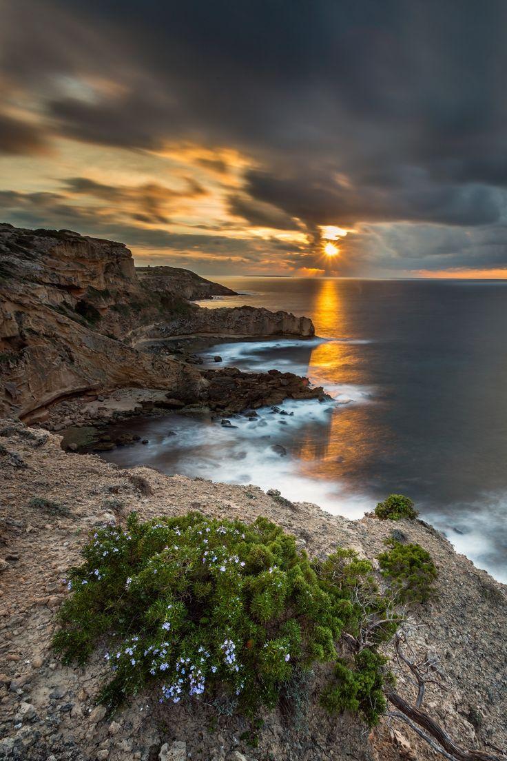 Between Sa Mesa Longa and Capo Mannu by Massimo Serra on 500px