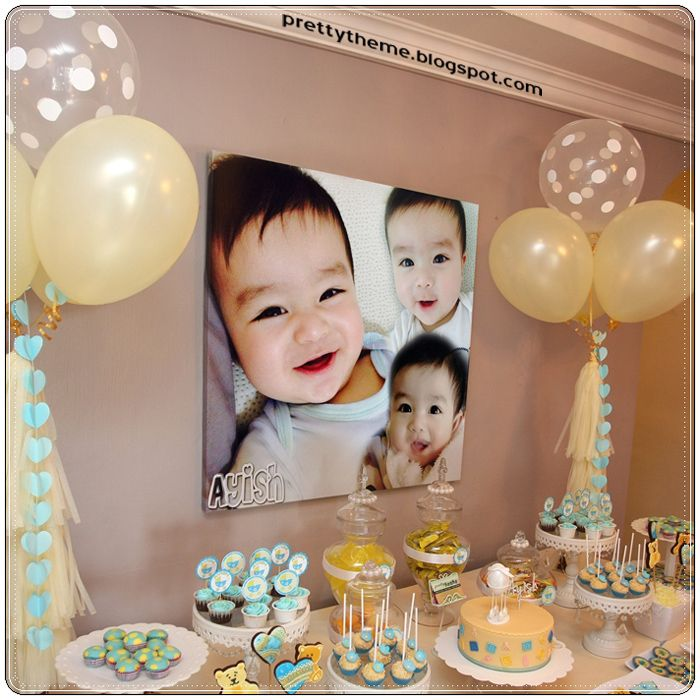 aqiqah decorations - Google Search