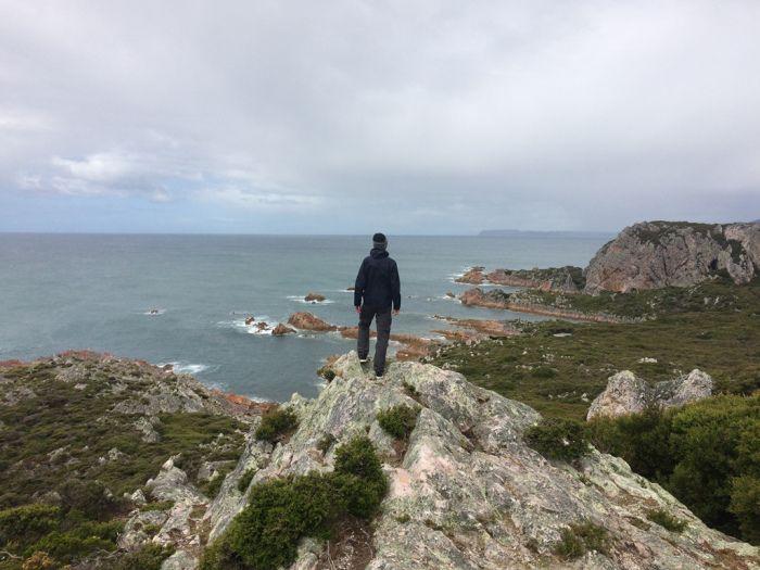 Rocky Cape National Park, Tasmanië, Australië #tasmania #tassie #australia #roadtrip