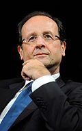 프랑스의 대통령 - 파워풀한 남자