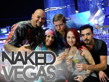 Naked Vegas - Welcome to the provocative and imaginative world of body painting art – set amidst the fast-paced glitter of life on the Las Vegas Strip. When casinos, clubs, events, conventions, celebrities, magicians, fashion designers -- or anyone in between -- wants to throw a memorable opening, they call the Naked Vegas Team (it's the name of the business AND the show! Booya!).