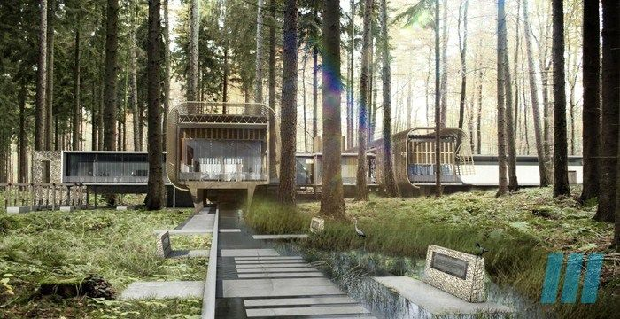 FutureSpaces - Karura Forest Environmental Education Centre (KFEEC)