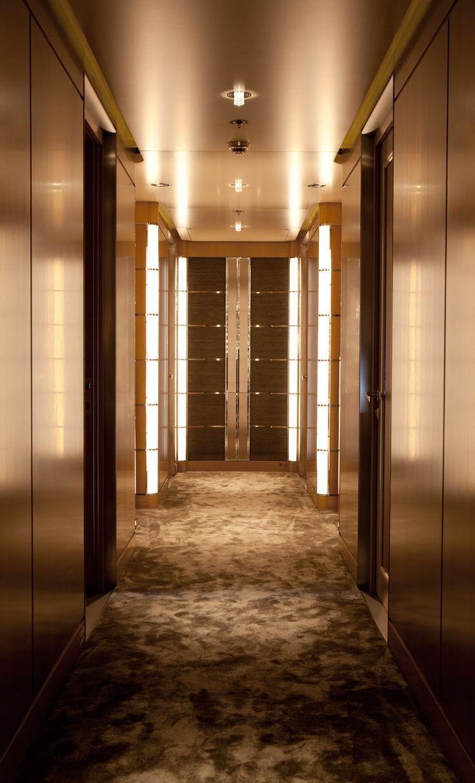 Most Luxurious Yacht Interior | 88M Musashi | Sinot Yacht Design