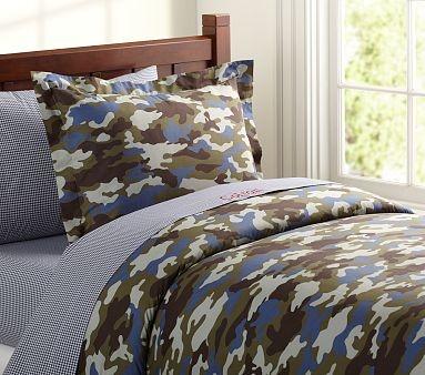 10 best Camouflage Bedding for kids images on Pinterest