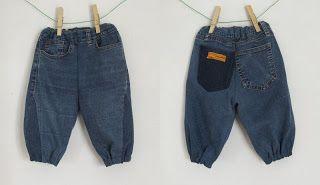 OrloSubito it: Da gonna a jeans da bebe