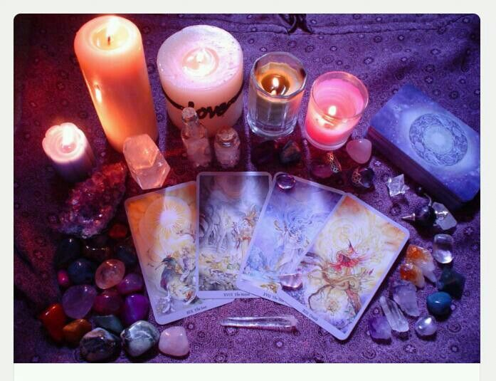 Image result for Understand The Value Of Santeria Candles As Used In Witchcraft