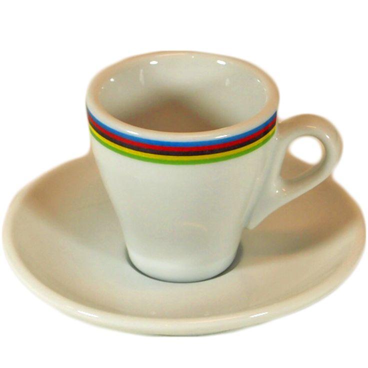World Championships Espresso Cup