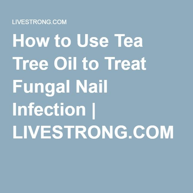 Best 25 Nail Infection Ideas On Pinterest Fungal Nail