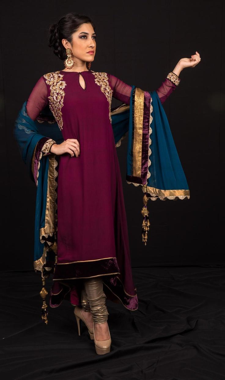 Designer - Shyamal and Bhumika
