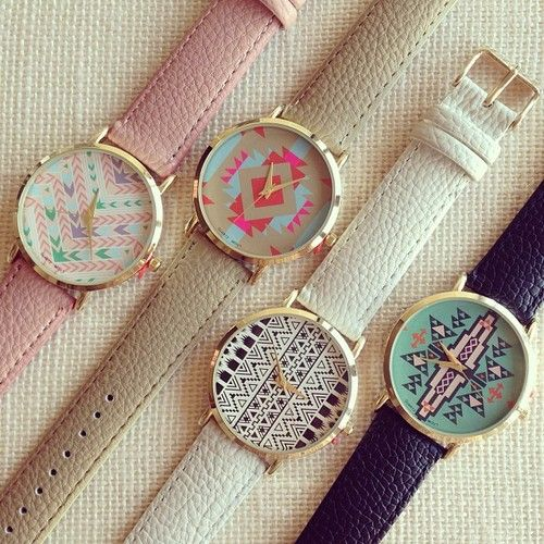 Daytrip watches from #buckle they're all reasonably priced, I keep looking at them at work and coveting them...