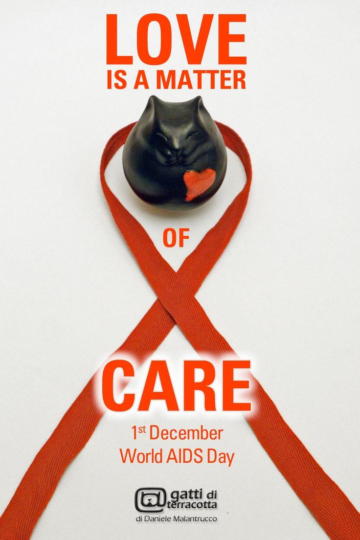 Gatti di Terracotta support World AIDS Day