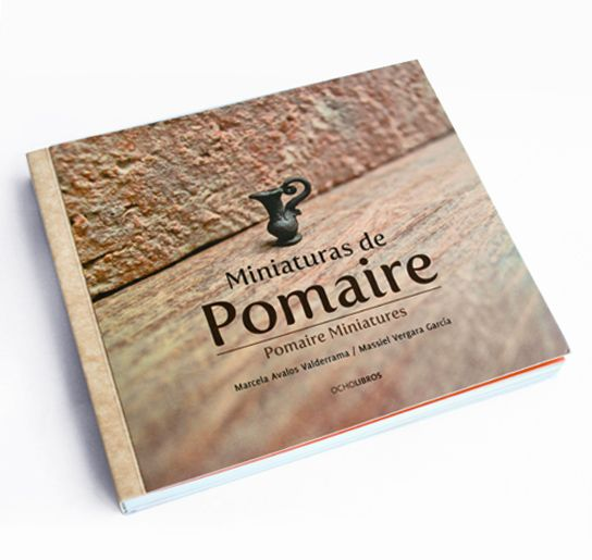 Miniaturas de Pomaire ♥