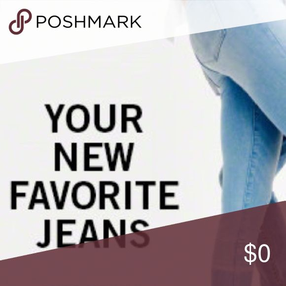 Check out all my jeans 👖 Some jeans are brand-new with tags in others are gently worn. You choose👖 GAP Jeans Boyfriend