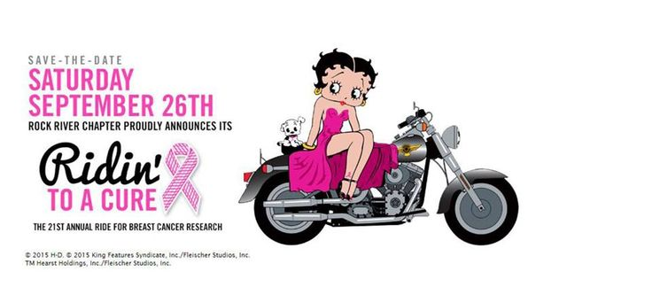 Wisconsin ride for breast cancer