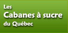 Les cabanes à sucre du Québec