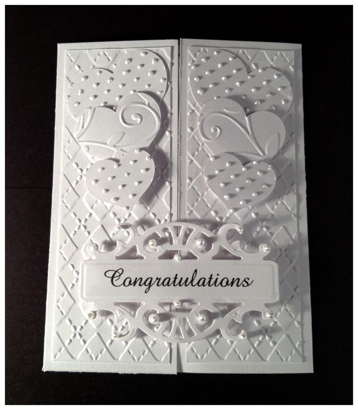 414 best Handmade - Anniversary Cards images on Pinterest Wedding - best of handmade formal invitation card