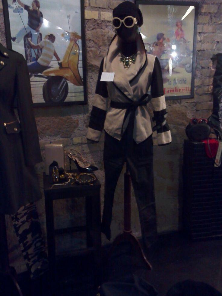 Tante idee per creare outfit fashion e originali! Scopri la nostra intera collezione. #bcomebellezza #shopping #roma