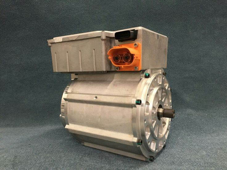 413 best Electric motors images on Pinterest | Electric motor ...