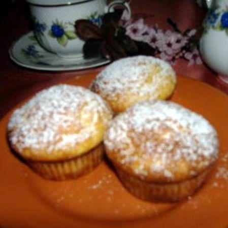 Túrós muffin Recept képpel - Mindmegette.hu - Receptek