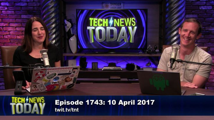 Tech News Today 1743: Parents Just Don't Understand