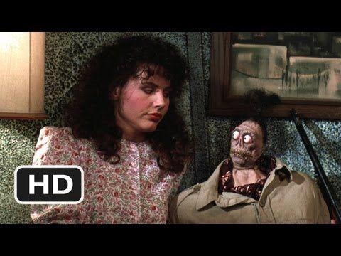 Beetlejuice (2/9) Movie CLIP - Netherworld Waiting Room (1988) HD