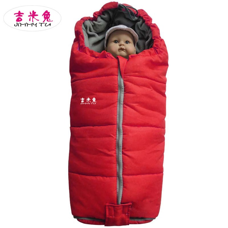 buy free china post baby sleeping bag infant blanket winter stroller bedding baby toddler aeessary baby fleece blanket thick beddiu2026