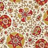 SILSILA CURRY - Red - Shop By Color - Fabric - Calico Corners