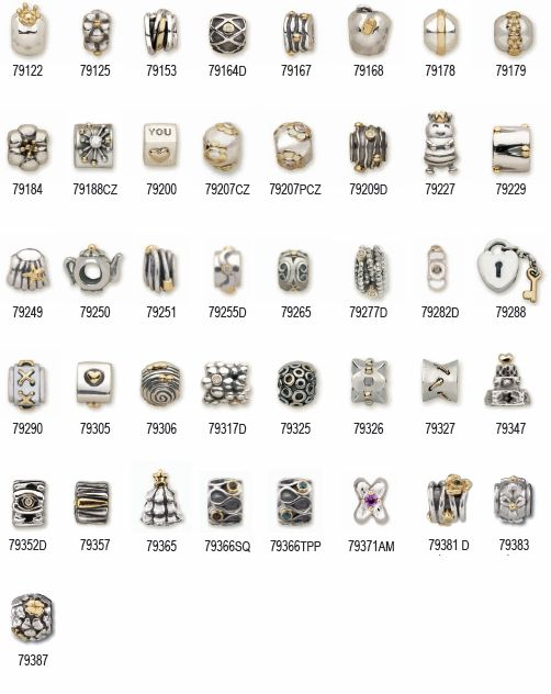 432 Best Images About Charms Pandora On Pinterest