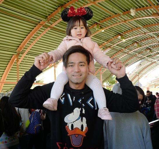 Read and watch how Scarlet Snow insists that her surname is Belo, not Kho. http://www.startattle.com/2017/09/scarlet-snow-insists-her-surname-is-belo-not-kho.html