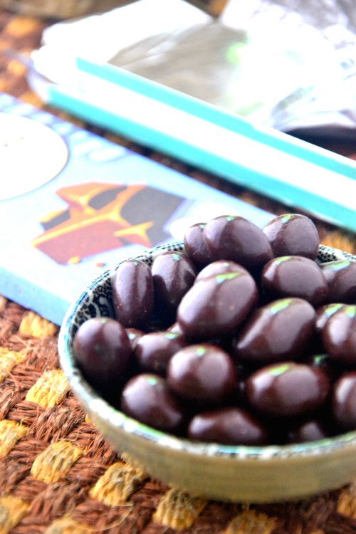 Best 25 Chocolate Covered Almonds Ideas On Pinterest