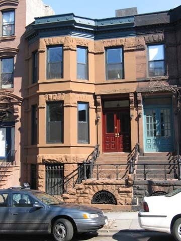 24 best images about the beauty of a brownstone on for New york city brownstone for sale