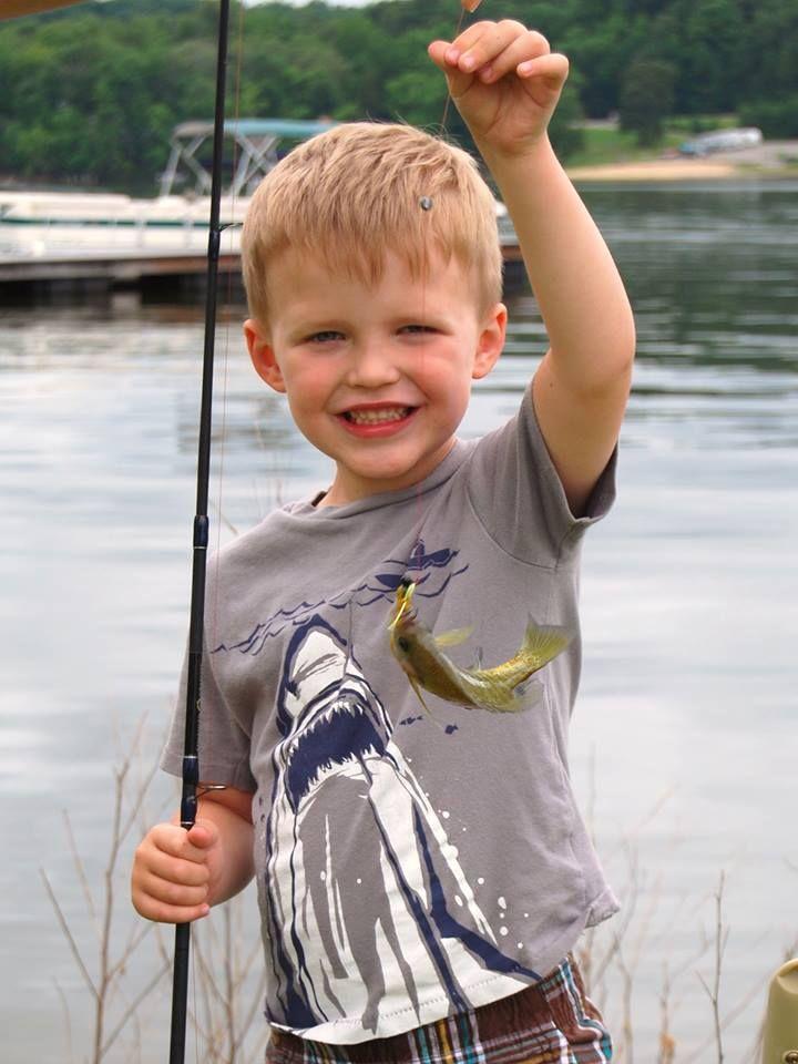 189 best gone fishen images on pinterest fishing bass for Little kid fishing pole