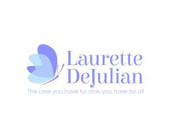 Laurette DeJulian at https://www.LogoArena.com - logo by Castiza