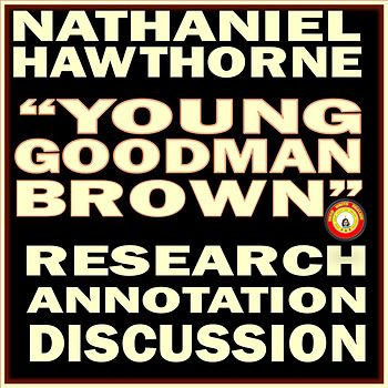 young goodman brown characters Read expert analysis on character analysis in young goodman brown.