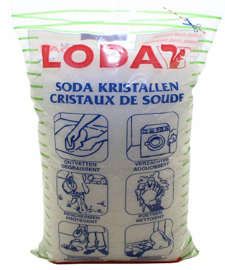 Wat is het verschil tussen baking soda en soda zuiveringszout en soda kristallen. Laat ons zeggen dat er weinig verschil is en toch weer veel. Baking soda en gewone soda lijk