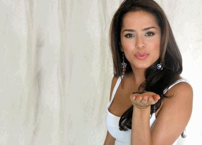 Danna Garcia