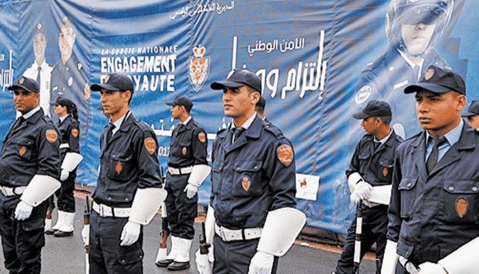 Concours Dgsn Police 2019 22 Postes Dimajob Recrutement Cabinet De Recrutement Offre Emploi