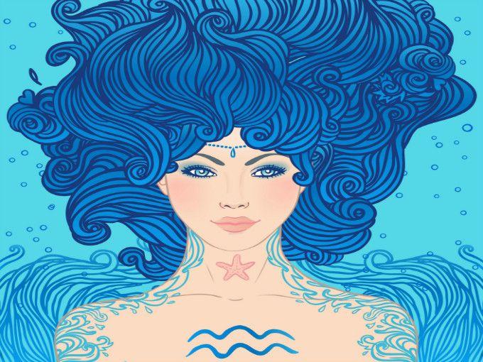 Mulher do signo de Aquário: conheça suas principais características