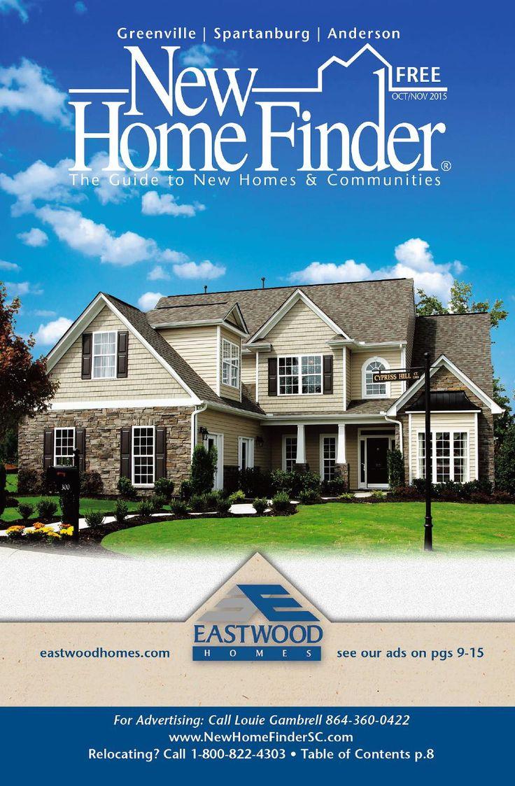 New Home Finder Oct Nov 2015 E Book