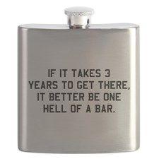 Bar Exam Flask - Gift Ideas for Lawyers (CafePress.com)
