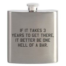 Bar Exam Flask - Gift Ideas for Lawyers (CafePress.com)