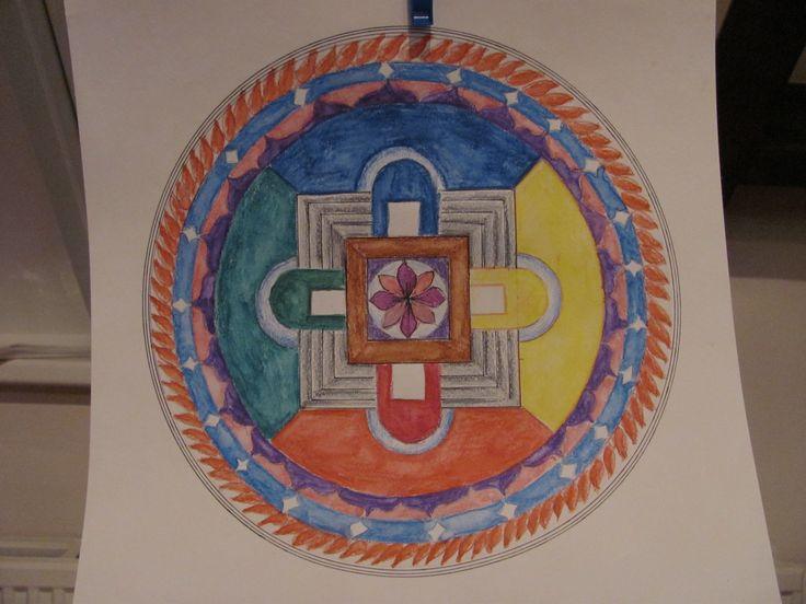 Vijf religies: Dag 4 - Boeddhisme met de vier poorten