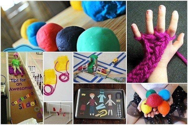 26 Indoor Games & Activities To Keep Kids Entertained On A Rainy Day