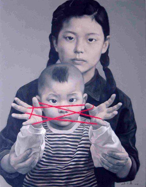 Zhu Yi Yong (1957, Chinese)4