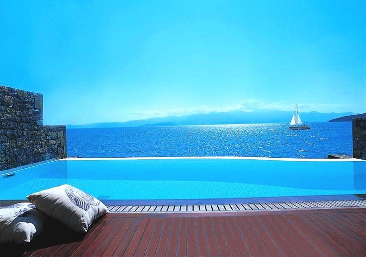 Crete Elounda