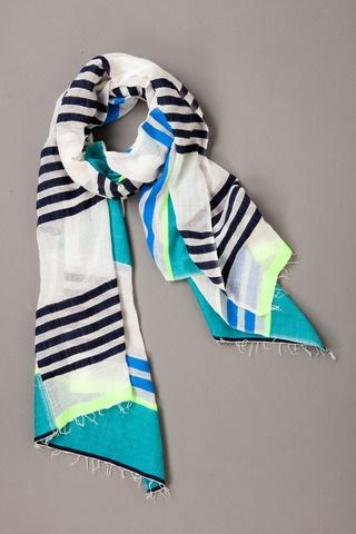 alula scarf