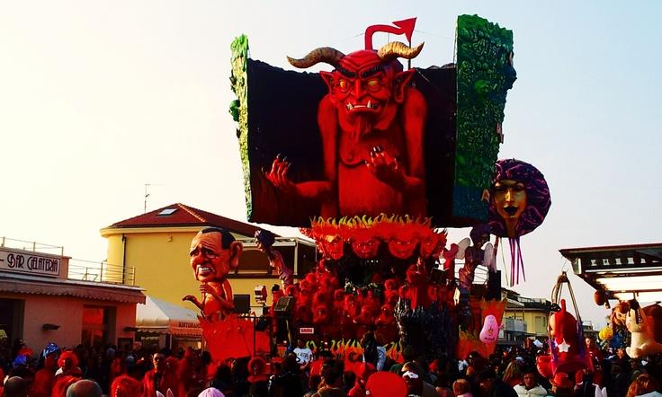 satan (viareggio)